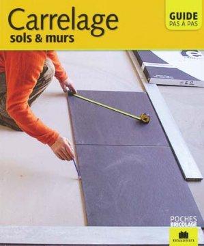 Carrelage - massin - 9782707207777