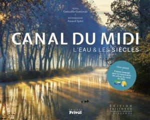 Canal du midi - privat - 9782708983823 -