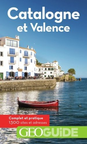 Catalogne et Valence - gallimard editions - 9782742460328 -