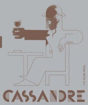 Cassandre - Hazan - 9782754110372 -