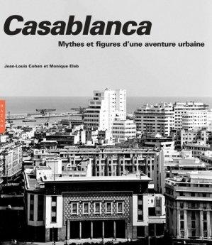 Casablanca. Nouvelle édition 2019 - hazan - 9782754110891