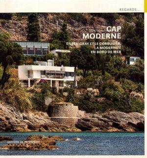 Cap Moderne - du patrimoine - 9782757706602 -