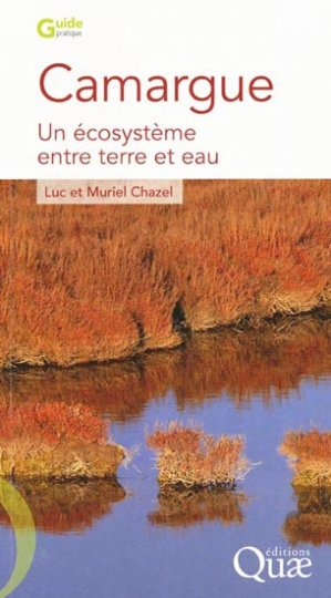 Camargue - quae  - 9782759219841 -
