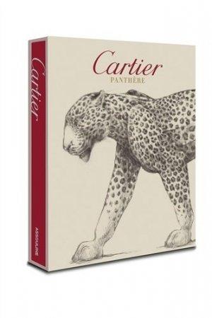Cartier panthère - assouline - 9782759407453 -