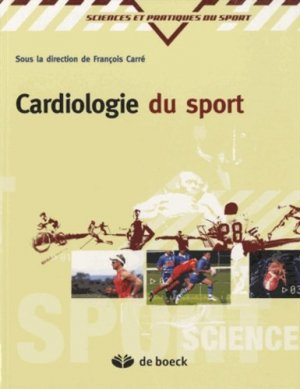 Cardiologie du sport - de boeck superieur - 9782804181604 -