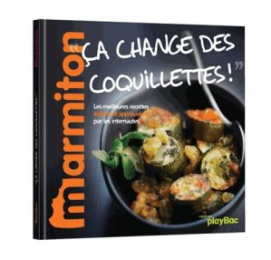 Ca change des coquillettes ! - Play Bac - 9782809647853 -