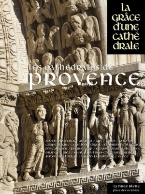 Cathédrales de Provence - place des victoires - 9782809912753 -