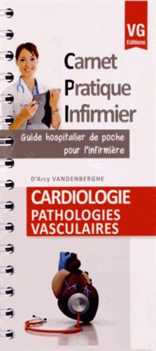 Cardiologie - Pathologies vasculaires - vernazobres grego - 9782818307496 -