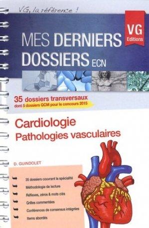 Cardiologie - vernazobres grego - 9782818308400 -