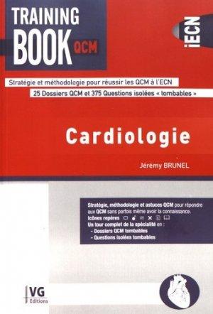 Cardiologie - vernazobres grego - 9782818316160 -