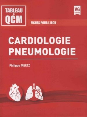 Cardiologie pneumologie - vernazobres grego - 9782818316436 -
