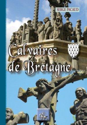 Calvaires de Bretagne - des regionalismes - 9782824005805 -
