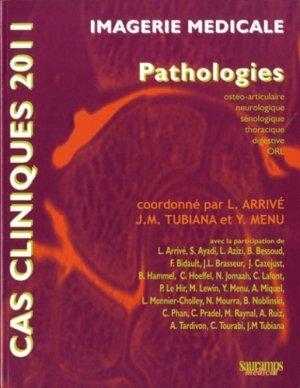 Cas cliniques 2011 - sauramps medical - 9782840237129