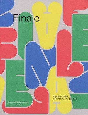 Catalogue des diplomés - ENSBA - 9782840567905 -
