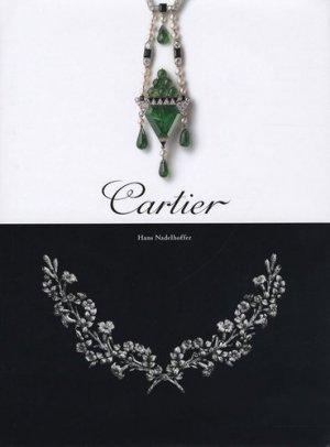 Cartier - Editions du Regard - 9782841052165 -