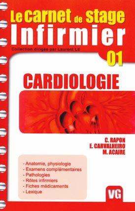 Cardiologie - vernazobres grego - 9782841367337 -