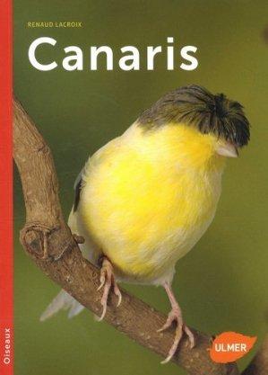 Canaris - ulmer - 9782841389384 -
