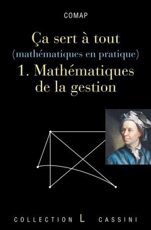 Ca sert à tout (mathématiques en pratique) - cassini - 9782842250751 -