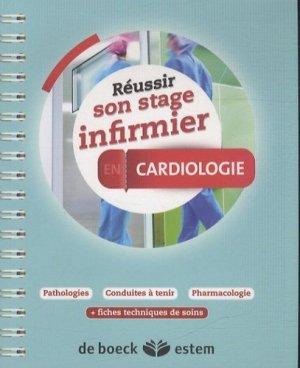 Cardiologie - estem - 9782843717093 -