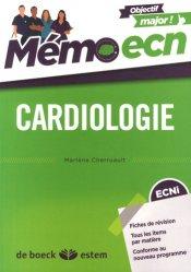 Cardiologie - estem - 9782843717376 -