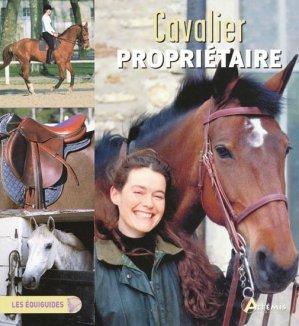 Cavalier propriétaire - artemis - 9782844168153 -