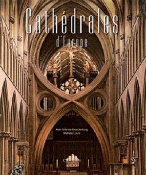 Cathédrales d'Europe - citadelles et mazenod - 9782850883415 -