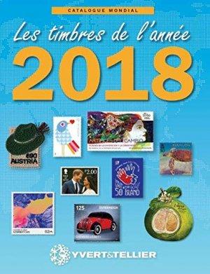 Catalogue Mondial des Nouveautés - yvert and tellier - 9782868142849 -