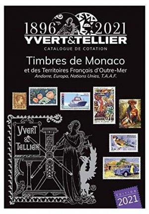 Catalogue de timbres-poste - Yvert and Tellier - 9782868142979 -