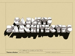 Carnets d'Architectes - thames and hudson - 9782878113631 -