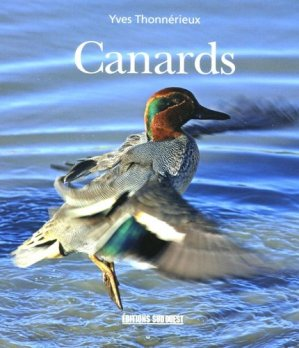 Canards - sud ouest - 9782879016351 -