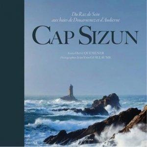 Cap Sizun - georama - 9782915002935 -