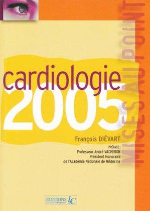 Cardiologie 2005 - scientifiques l et c - 9782915442427 -