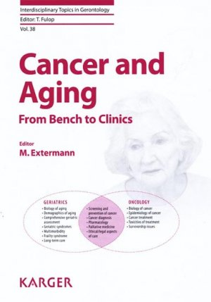 Cancer and Aging - karger  - 9783318023060 -
