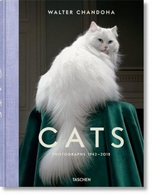 Cats - taschen - 9783836573856 -