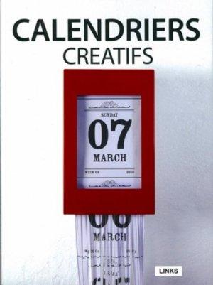 Calendriers créatifs - Links Books - 9788415123385 -