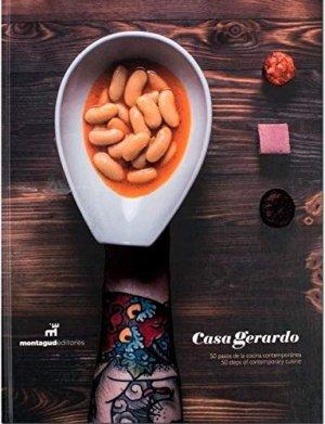 Casa Gerado - montagud editores - 9788472121560 -