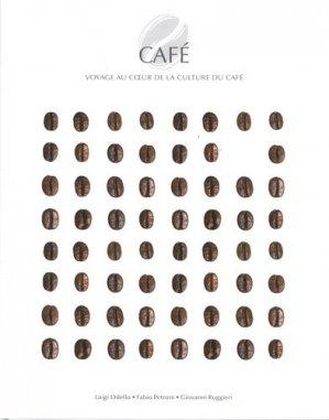 Café - white star - 9788832910865 -
