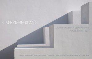Capeyron Blanc - Presses Universitaires de Bordeaux - 9791030006056 -
