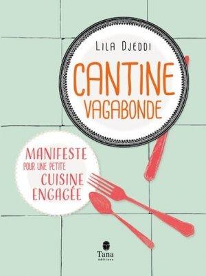 Cantine vagabonde - tana - 9791030103007 -