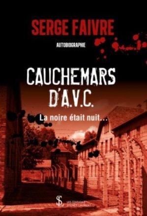 Cauchemars d'A.V.C. - sydney laurent - 9791032635360 -