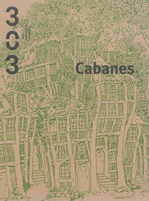 Cabanes - association 303 - 9791093572161 -