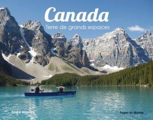 Canada - pages du monde - 9791095403364 - kanji, kanjis, diko, dictionnaire japonais, petit fujy