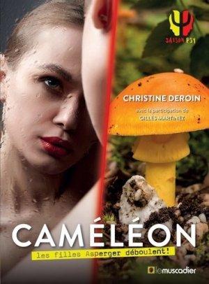 Caméléon - Le Muscadier - 9791096935529 -