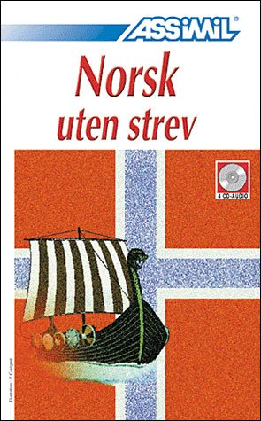 CD - Le Norvégien - Norsk - Débutants et Faux-débutants - assimil - 9782700512304 -