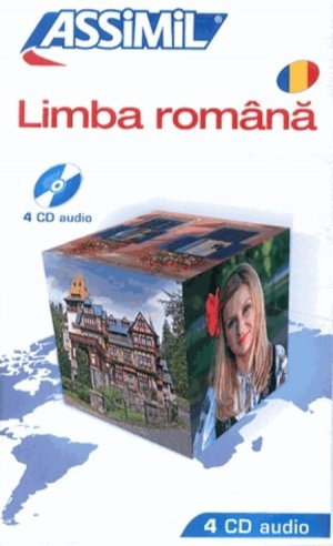 CD - Le Roumain - Limba Rômana - Débutants et Faux-débutants - assimil - 9782700512540