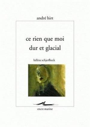 Ce rien que moi dur et glacial : Hélène Schjerfbeck - Editions Les Belles Lettres - 9782350880495 -