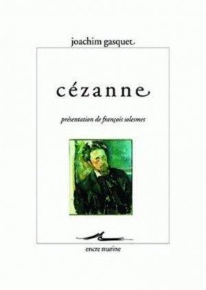 Cézanne - Editions Les Belles Lettres - 9782350880563 -