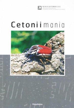 Cetoniimania - magellanes - 9782353870967 -