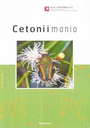 Cetoniimania - magellanes - 9782353871322