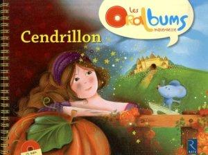 Cendrillon - Retz - 9782725630076 -